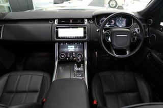 2019 Land Rover Range Rover Sport L494 19.5MY SE Grey 8 Speed Sports Automatic Wagon