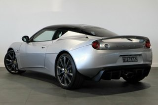 2011 Lotus Evora Type 122 MY12 S Silver 6 Speed Manual Coupe