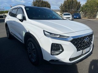 2020 Hyundai Santa Fe TM.2 MY20 Highlander 10/black 8 Speed Sports Automatic Wagon.