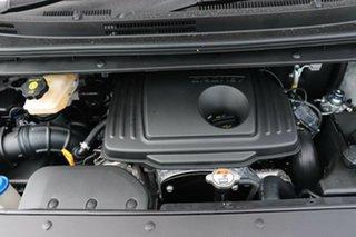 2021 Hyundai iLOAD TQ4 MY21 Creamy White 5 Speed Automatic Van