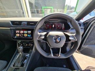 2020 Skoda Superb NP MY21 206TSI DSG SportLine Quartz Grey 6 Speed Sports Automatic Dual Clutch