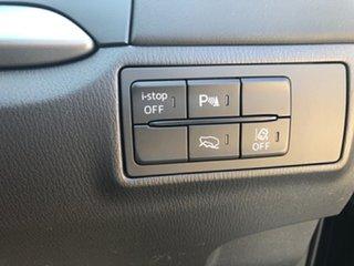 2021 Mazda CX-9 TC Touring SKYACTIV-Drive i-ACTIV AWD Deep Crystal Blue 6 Speed Sports Automatic