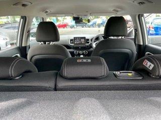 2021 Hyundai Venue QX.V3 MY21 Polar White 6 Speed Manual Wagon
