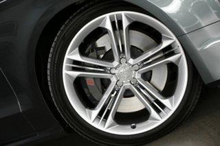2014 Audi S8 4H MY15 Tiptronic Quattro Grey 8 Speed Sports Automatic Sedan.