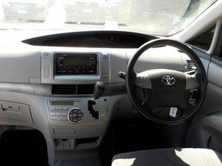 2006 Toyota Tarago ACR50R GLi Blue 4 Speed Sports Automatic Wagon