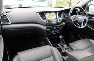 2017 Hyundai Tucson TLe MY17 Highlander AWD 6 Speed Sports Automatic Wagon.