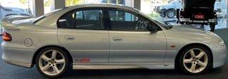 1998 Holden Special Vehicles GTS VT Silver 6 Speed Manual Sedan.