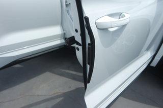 2020 Skoda Kodiaq NS MY21 RS DSG Moon White 7 Speed Sports Automatic Dual Clutch Wagon