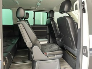 2018 Volkswagen Multivan T6 MY18 TDI340 SWB DSG Kombi 70 Blue 7 Speed Sports Automatic Dual Clutch