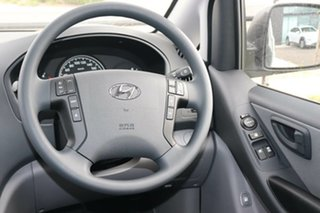 2021 Hyundai iLOAD TQ4 MY21 Creamy White 5 Speed Automatic Van