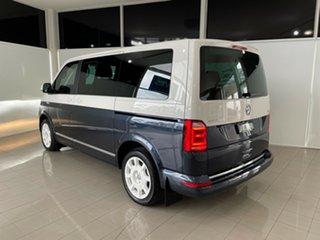 2018 Volkswagen Multivan T6 MY18 TDI340 SWB DSG Kombi 70 Blue 7 Speed Sports Automatic Dual Clutch.
