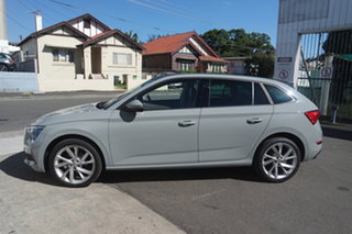 Scala 110TSI 1.5L T/P 7Spd DSG 5Dr Hatch MY21