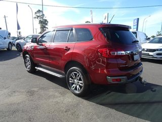 2018 Ford Everest UA II 2019.00MY Trend Sunset 10 Speed Automatic SUV.