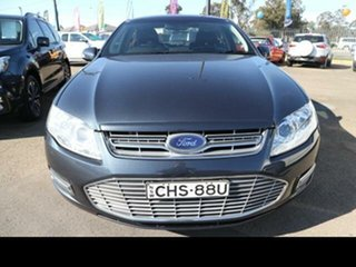 Ford MK II G6e Sedan 2.0L 16V TIVCT T/C 6-speed Automatic (6