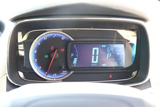 2016 Holden Trax TJ MY16 LTZ White 6 Speed Automatic Wagon.