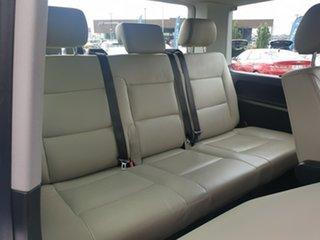 2017 Volkswagen Multivan T6 MY17.5 TDI340 SWB DSG Comfortline 7 Speed Sports Automatic Dual Clutch