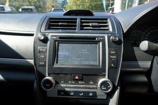 2015 Toyota Camry ASV50R Altise Blue 6 Speed Sports Automatic Sedan