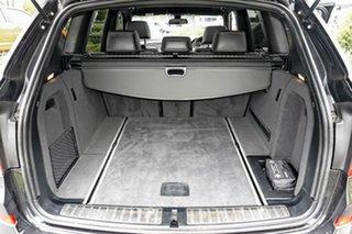 2011 BMW X3 F25 MY1011 xDrive20i Steptronic Blue 8 Speed Automatic Wagon.