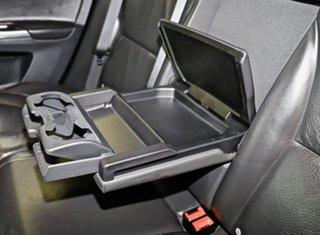 2013 Volvo XC60 DZ MY13 D4 Geartronic Teknik Grey 6 Speed Sports Automatic Wagon