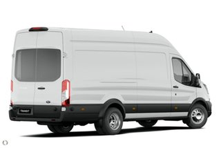 2020 Ford Transit 430e High Roof White 10 Speed Automatic Van