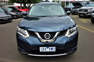 2015 Nissan X-Trail T32 ST-L X-tronic 2WD Grey 7 Speed Constant Variable Wagon