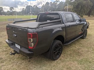 2019 Ford Ranger PX MkIII 2020.25MY FX4 Meteor Gre 6 Speed Sports Automatic Double Cab Pick Up