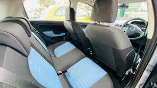 2007 Fiat Punto Dynamic DuaLogic Silver 5 Speed Seq Manual Auto-Clutch Hatchback