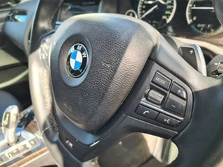 2014 BMW X4 F26 xDrive20d Coupe Steptronic Black 8 Speed Automatic Wagon