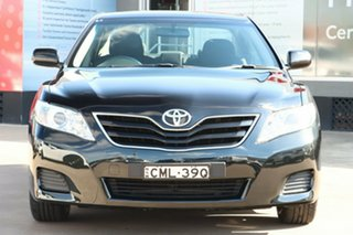 2009 Toyota Camry ACV40R Altise Ink 5 Speed Automatic Sedan