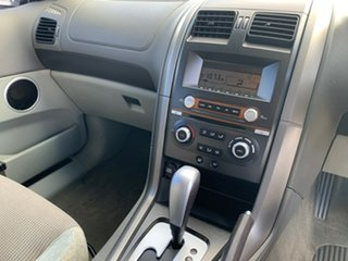 2005 Ford Territory SY TX Gold 4 Speed Sports Automatic Wagon