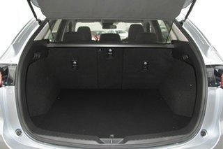 2020 Mazda CX-5 KF2W7A Maxx SKYACTIV-Drive FWD Sport Sonic Silver 6 Speed Sports Automatic Wagon