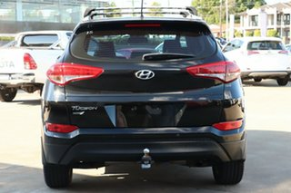 2015 Hyundai Tucson TL Active X (FWD) Black 6 Speed Automatic Wagon