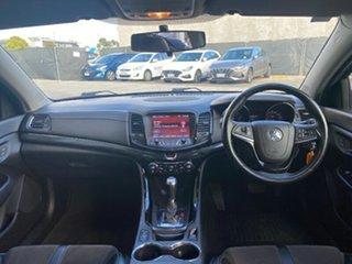 2015 Holden Commodore VF MY15 SS Green 6 Speed Sports Automatic Sedan