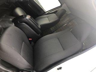 2016 Toyota HiAce KDH201R LWB French Vanilla 5 Speed Manual Van