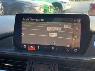 2018 Mazda 6 GL1031 Touring SKYACTIV-Drive Machine Grey 6 Speed Sports Automatic Wagon