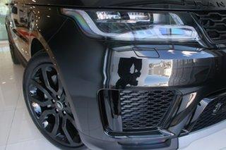 Range Rover Sport 21.5MY DI6 183kW SE AWD Auto.