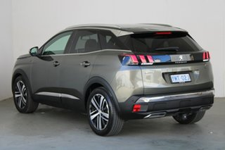 2018 Peugeot 3008 P84 MY18 GT SUV Amazonite 6 Speed Sports Automatic Hatchback.