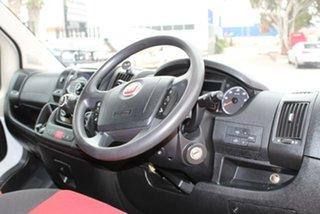 2012 Fiat Ducato LWB MEDIUM ROOF White Manual Van