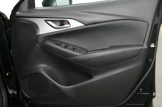2020 Mazda CX-3 DK4W7A Maxx SKYACTIV-Drive i-ACTIV AWD Sport Jet Black 6 Speed Sports Automatic