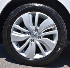 2021 Suzuki Swift AZ Series II GL Navigator Plus Pure White 1 Speed Constant Variable Hatchback