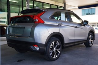 2019 Mitsubishi Eclipse Cross YA MY19 ES 2WD Titanium Grey 8 Speed Constant Variable Wagon
