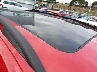2020 Skoda Kodiaq NS MY21 132TSI DSG Sportline Red 7 Speed Sports Automatic Dual Clutch Wagon.