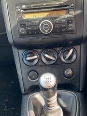 2009 Nissan Dualis J10 Ti AWD Silver 6 Speed Manual Hatchback