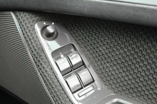 2008 Ford Falcon FG XR6 Black 6 Speed Sports Automatic Sedan