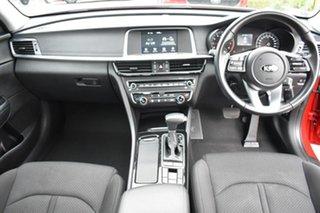 2019 Kia Optima JF MY20 SI Red 6 Speed Sports Automatic Sedan