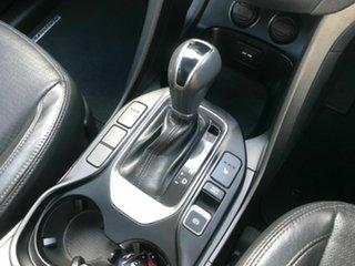 2012 Hyundai Santa Fe DM MY13 Highlander Red 6 Speed Sports Automatic Wagon