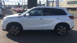 2019 Suzuki Vitara LY Series II 2WD White 5 Speed Manual Wagon