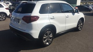 2019 Suzuki Vitara LY Series II 2WD White 5 Speed Manual Wagon.