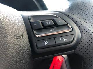 2021 MG MG3 (No Series) Core (Nav) White Automatic Hatchback