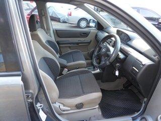 2006 Nissan X-Trail T30 TI (4x4) Grey 4 Speed Automatic Wagon